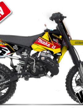 Italjet Minicross 10/10