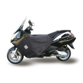 COPRIGAMBE TERMOSCUD TUCANO R157 N PEUGEOT SATELIS 125 250 300 DAL 2010 400 500