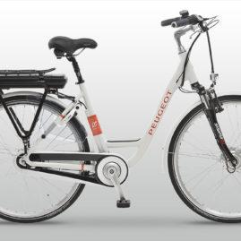 Biciclette Peugeot
