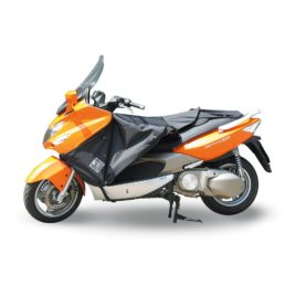COPRIGAMBE TERMOSCUD TUCANO R046 KYMCO XCITING 250 300 500 XCITING R FINO 2012