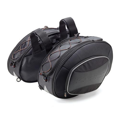 Borse A Tracolla Per Moto : Borse laterali kappa per moto e scooter universali ra