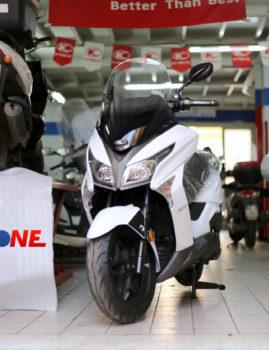Kymco X-Town 300i ABS E4
