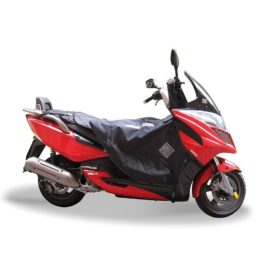 COPRIGAMBE TERMOSCUD TUCANO URBANO R087 KYMCO G DINK 125 300 DAL 2012