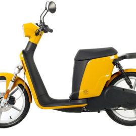 ASKOLL eS1 – scooter elettrico