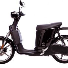 ASKOLL eS2 – scooter elettrico