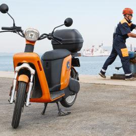ASKOLL eSpro – scooter elettrico