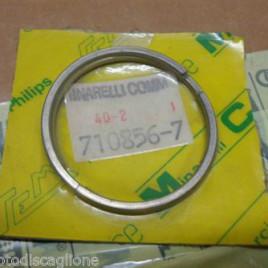 COPPIA FASCE PISTONE MINARELLI D 40,2 ORIGINALE 710856 – 7