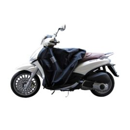 COPRIGAMBE TERMOSCUD TUCANO R081 BEVERLY 125 300 350 DAL 2010 SPORT TOURING