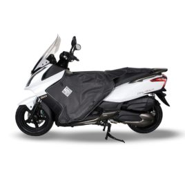 COPRIGAMBE TERMOSCUD TUCANO R078 PER KYMCO DOWNTOWN 125 200 300