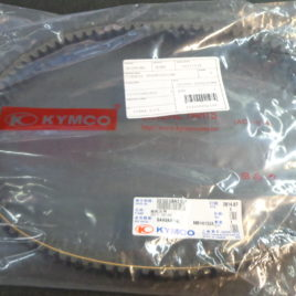CINGHIA ORIGINALE KYMCO X CITING 500 DAL 2005 06 07 08 09  00127038