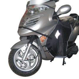 COPRIGAMBE TERMOSCUD TUCANO R029 KYMCO DINK – GRAN DINK – MADISON – FORESIGHT 250