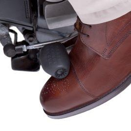 SALVASCARPE PER MOTO NEW FOOT ON TUCANO URBANO ART. 312 – 1