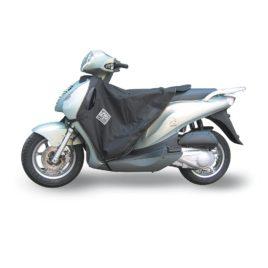 COPRIGAMBE TERMOSCUD TUCANO URBANO R161 N PER HONDA PS 125 150