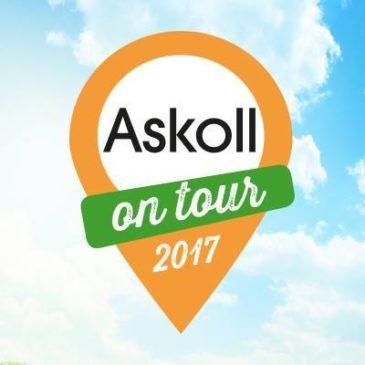 Askoll on Tour – 17 marzo 2017