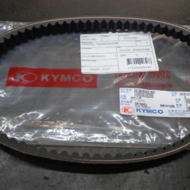 CINGHIA ORIGINALE KYMCO DINK 125 150 GRAN DINK 125 150 B&W 125 150 00127985