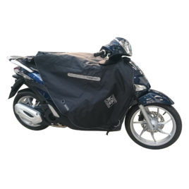 TERMOSCUD COPRIGAMBE TUCANO LIBERTY IGET 50 125 150 DAL 2016 R184 X