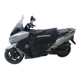 COPRIGAMBE TERMOSCUD TUCANO KYMCO X TOWN 125 300  R183 X