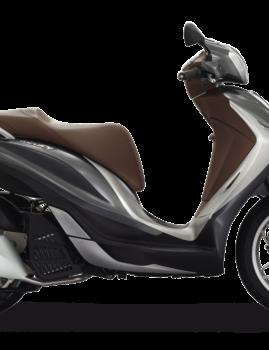 Piaggio Medley 125 e 150cc