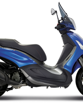 Piaggio Beverly 350cc ABS