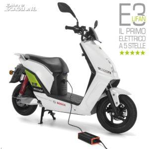 scooter elettrico palermo