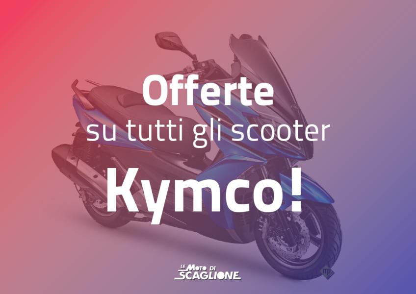 Offerte Kymco