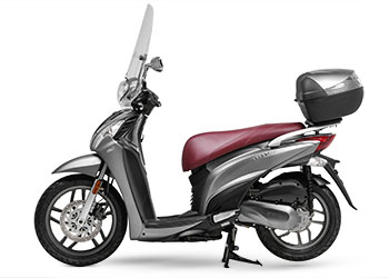 kymco people one 150