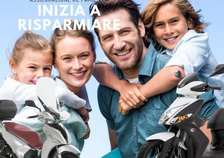 Assicurazione RC familiare